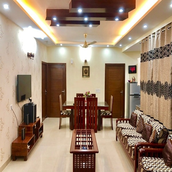resendential design in faridabad