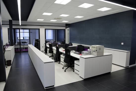 Commercial Interior Design