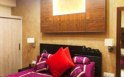 modern interior design faridabad