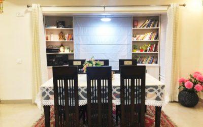 residential interior design companies in delhi