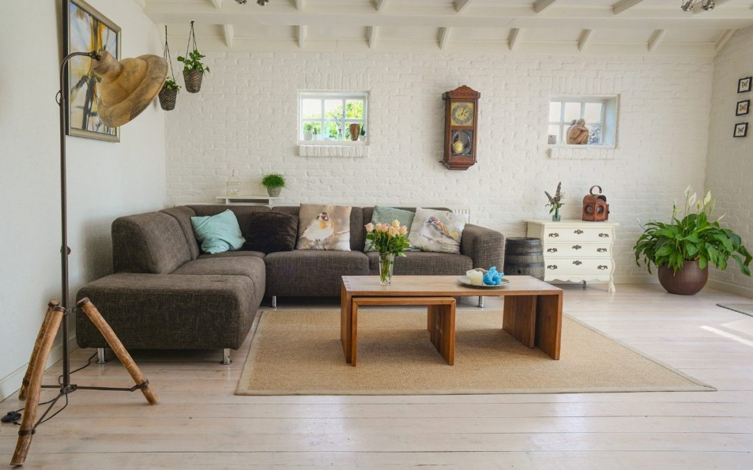 Useful Tips to Take Care of Your Antique Interiors
