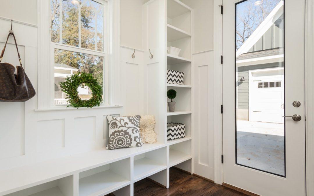 Latest Home Interior Entrance Design Ideas