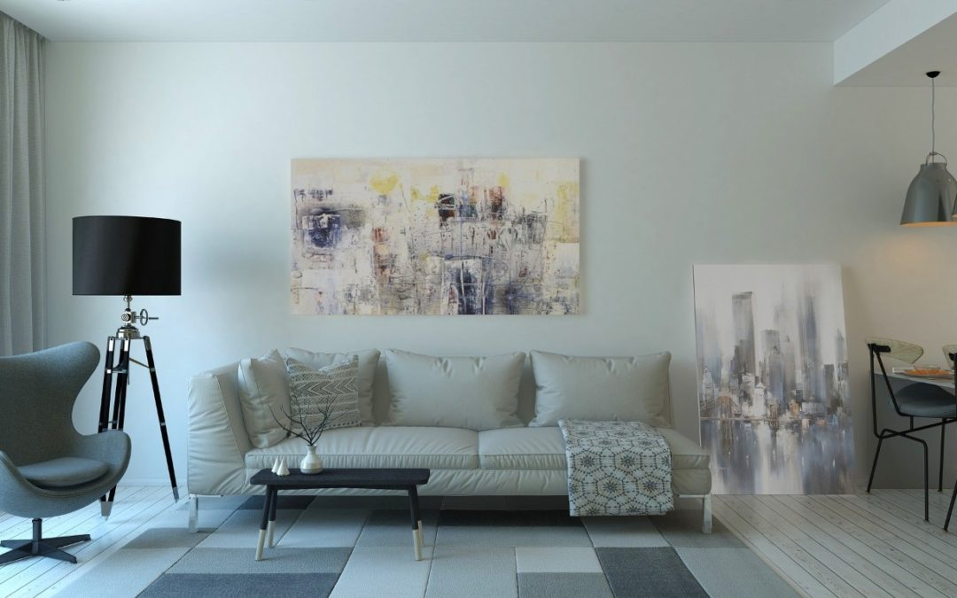 Life In Covid-19: How Interior Design Trends has Changed