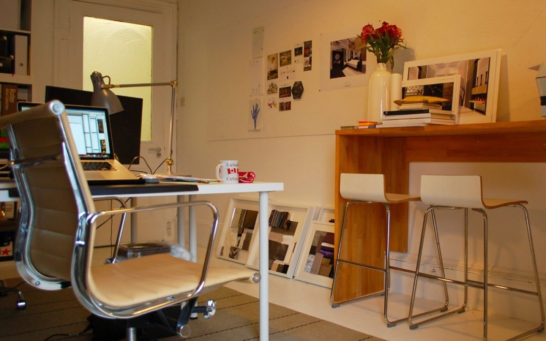 5 clever tips to fit functionality in a small space
