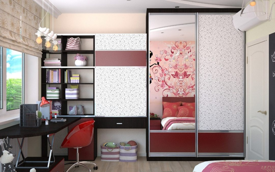 Latest Design Hacks for Decorating Your Kids Bedroom