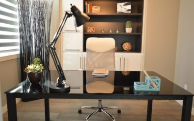 Small Office Interior Design Trends of 2020