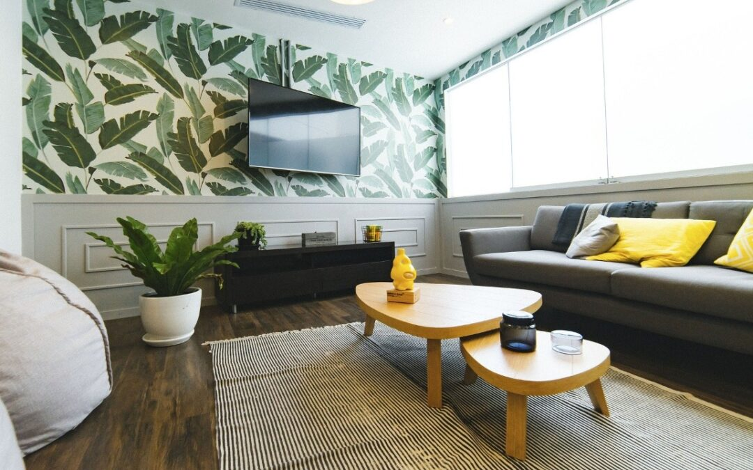 Choosing the Right Wall Design for your home