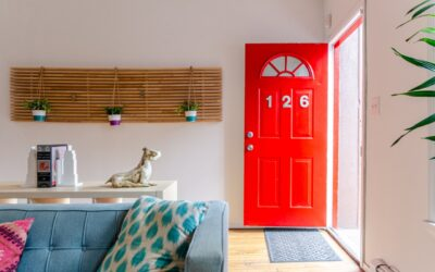 Importance of Front Door Designing for Home