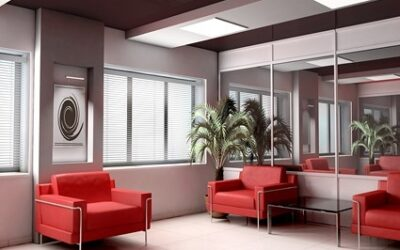 Why Every Office Needs LED Lighting?
