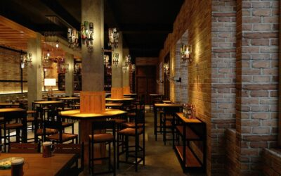 4 Things You're Overlooking With Your Restaurant Interior Design