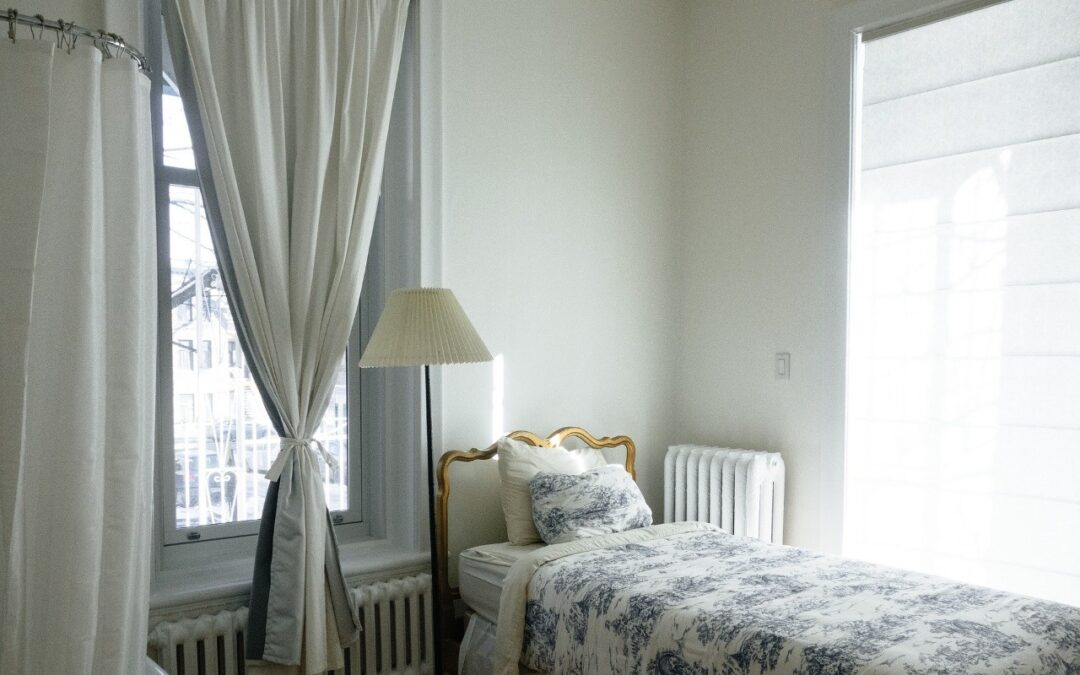 Important Tips on Enhancing the Interior View of Your Home Using Curtains
