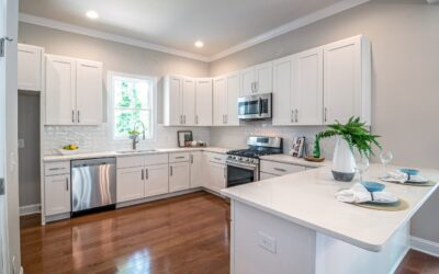 Closed vs. Open Kitchen – Which way to go?