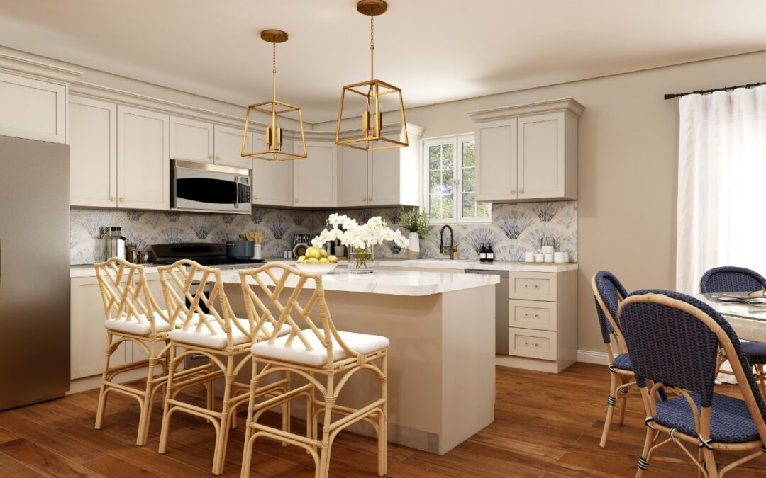 Tips on Designing a Budget Friendly Modular Kitchen