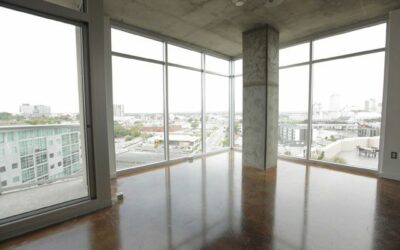 Creative Treatments for Concrete Floors