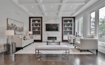 3 Living Room Design Mistakes Everyone Makes