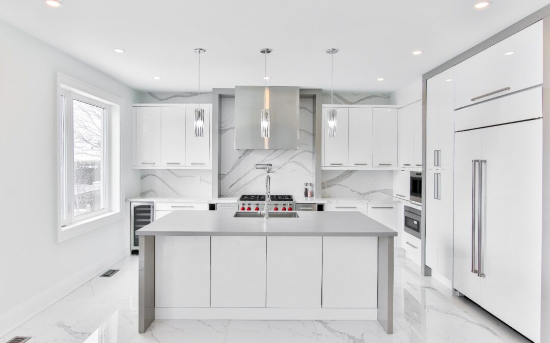 What factors affect the price of your Modular Kitchen?