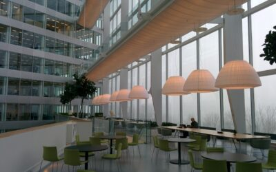 Open Ceiling Design Challenges and their Solutions in 2021