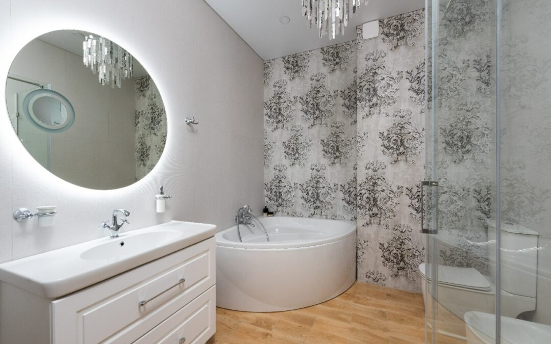 5 Trendy Ways to Design Your Small Indian Bathroom