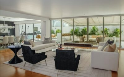 Most Popular Interior Design Style You Should Know