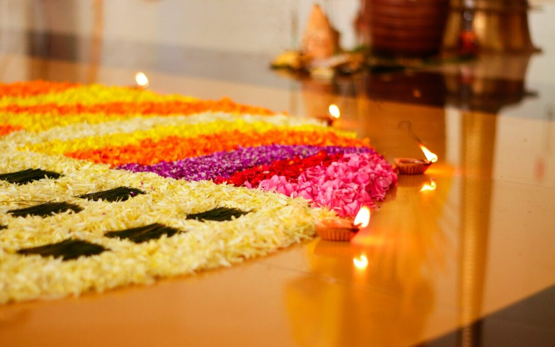 Get Your Home Diwali Ready in No Time